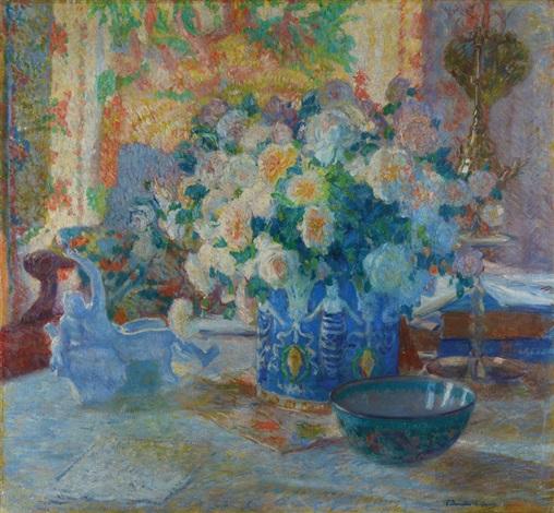 el jarrón de las flores by cesáreo bernaldo de quirós