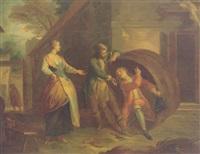 le cuvier by alfred-francois lemoine