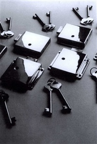 schlösser und schlüssel by arvid gutschow