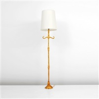 floor lamp by pierre casenove