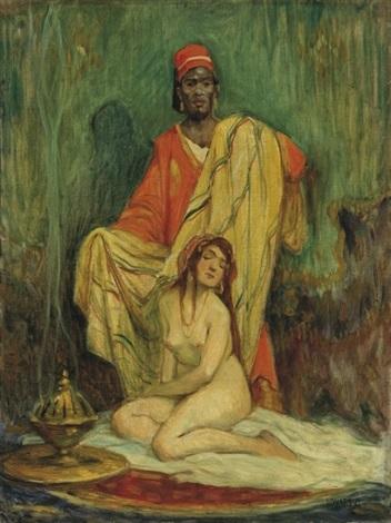 a rabszolgakereskedo the slave trader by geza udvary