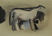 horse by walter quirt