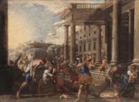 la strage degli innocenti by viviano codazzi and domenico gargiulo