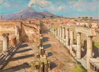 antica pompei by nicola ascione