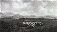 grazing lands by howard hulsmann