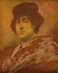 torero by angel (monedero) lizcano y esteban