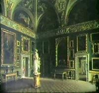 fra palazzo pitti by santi corsi