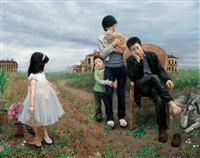 fantacy by liu shuang