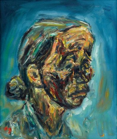 a woman by kwun suncheol