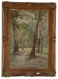 the gums at eltham by hal waugh