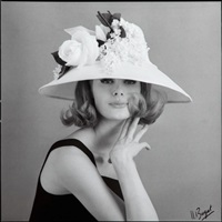 vogue francja by jean jacques bugat