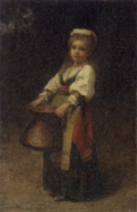the little helper by william henry lippincott