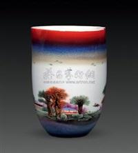 江南秋韵 by jiang jianming