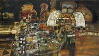 untitled (19) by alexander skunder boghossian
