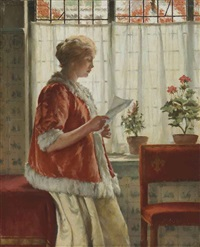 the letter by walter macewen