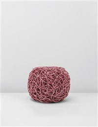 champaign stool by forrest warden myers