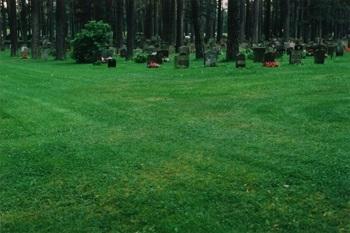 skogkyrkogarden 4 by eva lootz