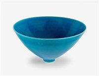 bowl by graham ambrose