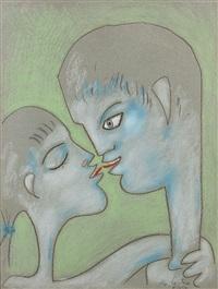 les amoureux by jean cocteau