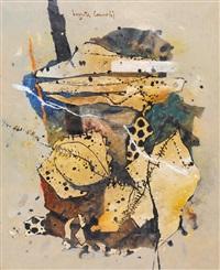 compositie by beniti cornelis