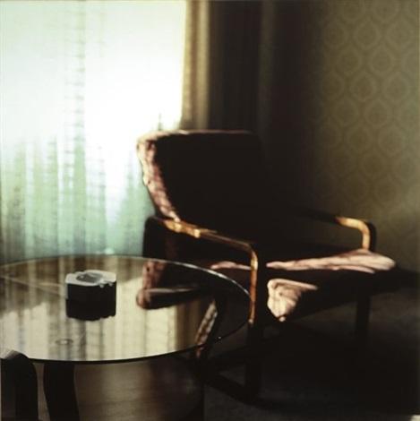 budapest armchair by elisa sighicelli