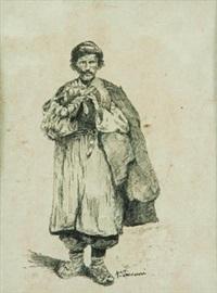 pastore by antonio piccinni