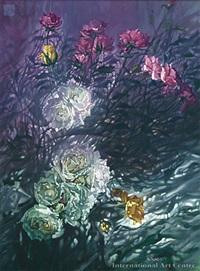 rose i (study) by john f. buckley