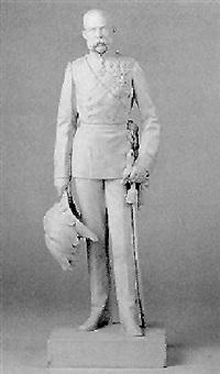 kaiser franz joseph i. von österreich by hermann klotz