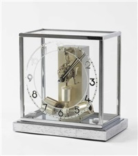 ato table clock by junghans