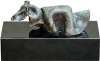 rhinoceros by ilhan koman