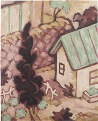 Tree and House, 1999