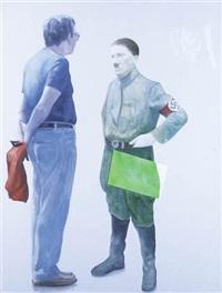 meeting by piotr wachowski