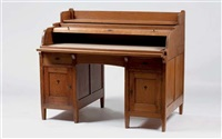writing desk by jacob pieter van den bosch