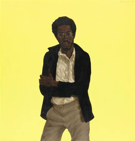 the hawk blah blah blah by barkley l hendricks