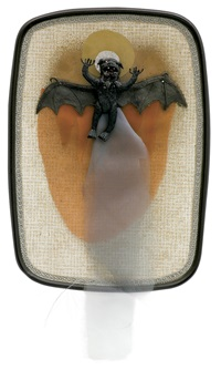 bat by wladyslaw hasior