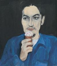 ice cream - flavor of men by tomoko yamaguchi