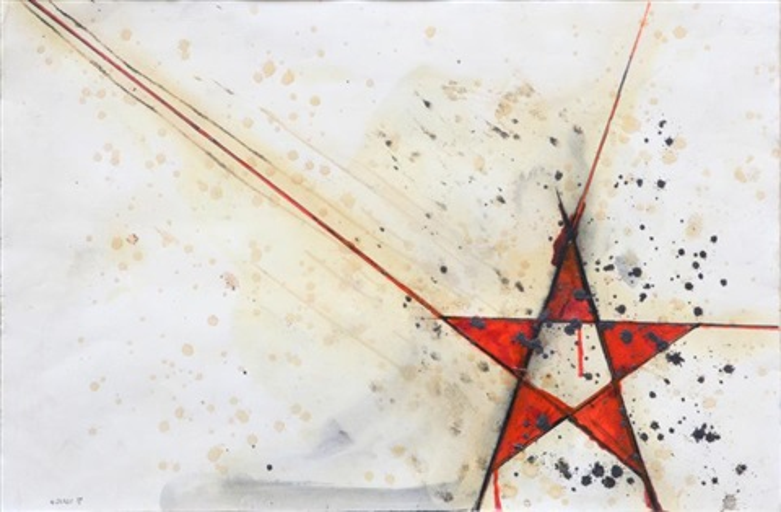 stella by gilberto zorio