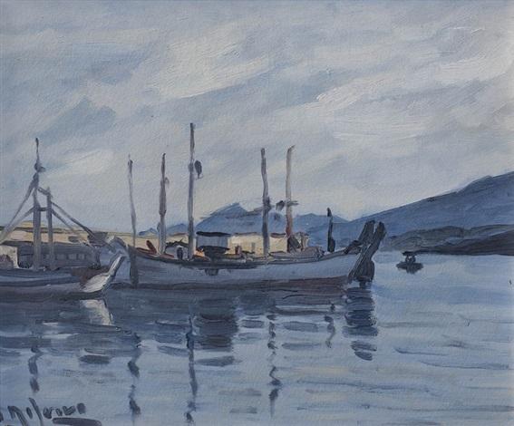 puerto by alceu ribeiro