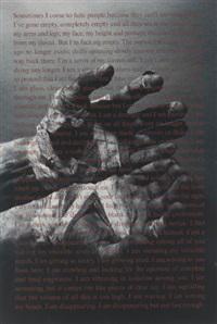 untitled (sometimes i come to hate people ...) by david wojnarowicz