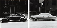 chicago (2 works) by yasuhiro ishimoto