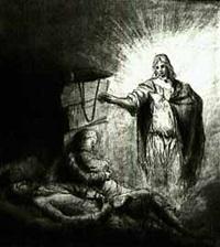 the angel warns joseph to flee egypt by constantijn daniel van renesse