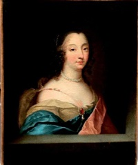 ninon de lenclos (1620 - 1705) by louis ferdinand elle the elder