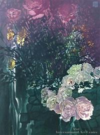 rose ii (study) by john f. buckley
