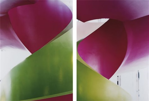 are you talking to me diptych by ola kolehmainen