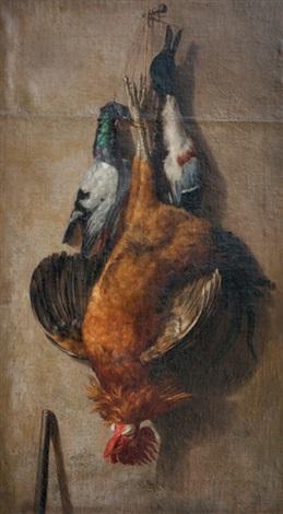 gallo by josé felipe parra
