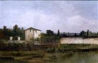 paisaje by ramiro lafuente