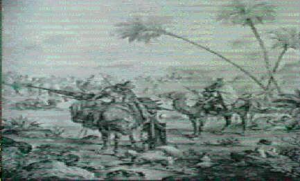 la halte de la grande caravane by e bailly