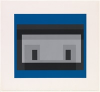 mma-3 variant by josef albers