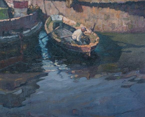 pescador by oscar antonio vaz