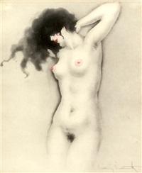 la vie des seins by louis icart